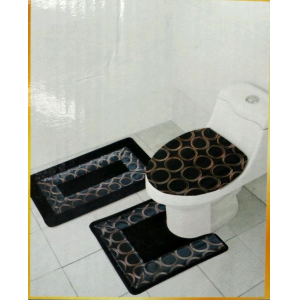 Bath Mat for Toilet
