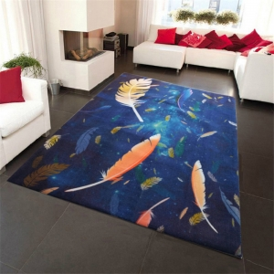 Cartoon High Definition Area Rug