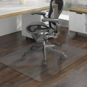 Chair mat for hard floor