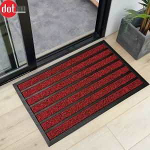 Environmentally Friendly Dust-Proof Anti-Slip Entrance Door Mat