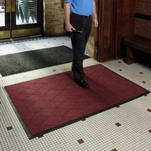 Heavy Duty Outdoor Doormats