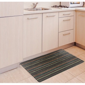 Kitchen Floor Mat Anti-Fatigue Modern Foam Door Mat Supplier
