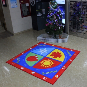 New Design Safe Play Mats For Kids