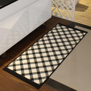 Non-Slip Bathroom Floor Mat