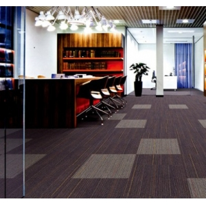 Office Use Carpet Tile
