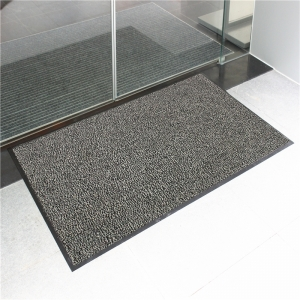 Polyester Cut Pile Door Mat