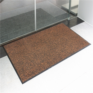 Polypropylene Cut Pile Door Mat