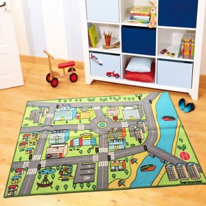 Professional child care rug With High Quality