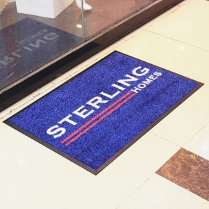 Promotional Door Mat