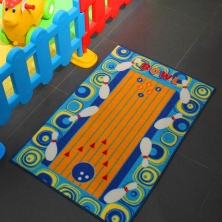 Chine Best Play Mat Gym For Babies usine