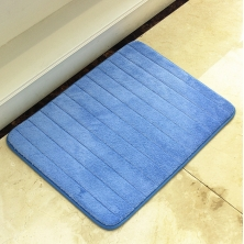 China Custom Foam Bath Mat factory