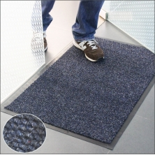 China Custom Size Ribbed Mat factory