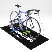 China Custom design bike carpet-Fabrik