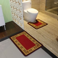 China Door mat for bathroom factory