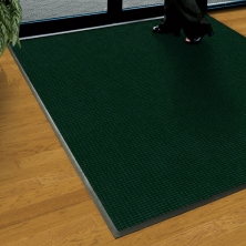 China Green Entrance Matting factory