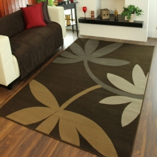 China Modern Pattern Colorful Multicolor Modern Rug Carpet factory