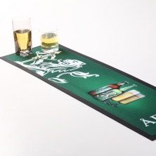 China Non-Woven-Bar Mat-Fabrik