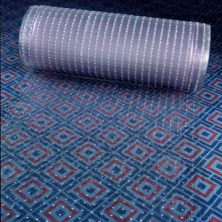 China PVC Carpet Protector Roll factory