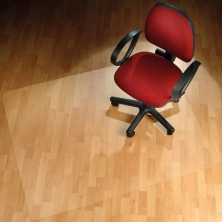 China Rug Protector For Office Chair factory