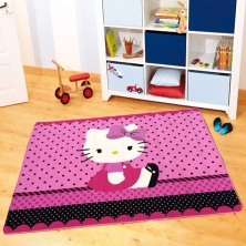 China Sport Series Kids Rug factory