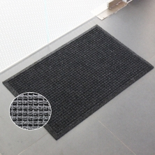 China Waffle Water-hold Entrance Mat factory
