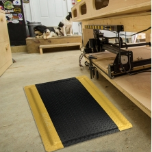 China Workshop Cushion Mat Anti-Fatigue Floor Mats for Workers factory