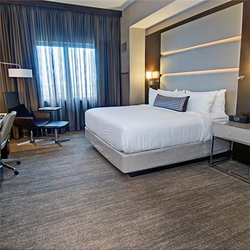 Banquet Hall Hotel Room Nylon Loop Pile Carpet Roll