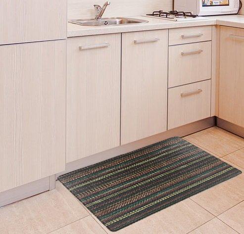 Kitchen Floor Mat Anti-Fatigue Modern Foam Door Mat Supplier ...